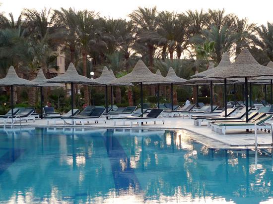 В отеле Египта погиб ребенок из России