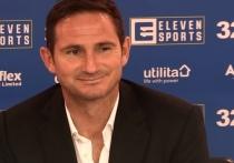 СМИ: Лэмпард может стать тренером футбольного клуба