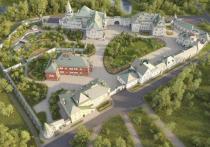 «Умная» резиденция для Патриарха Кирилла появится под Петербургом