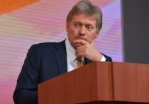 Кремль объяснил, почему ужесточение антироссийских санкций не поможет Зеленскому