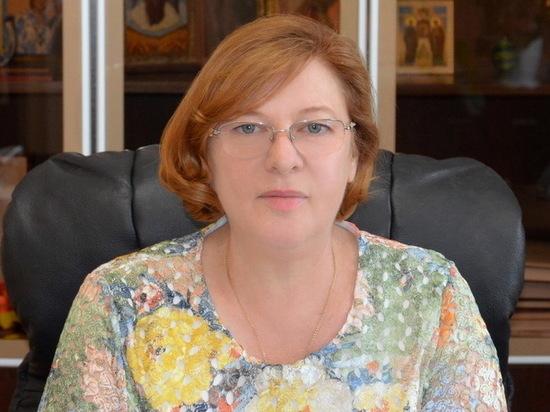 Задержана экс-глава «воронежской Кущевки»
