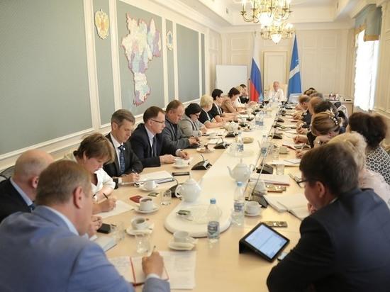 Ульяновских чиновников будут учить общению в социальных сетях