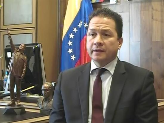 Посол Венесуэлы рассказал о перспективах российской военной базы