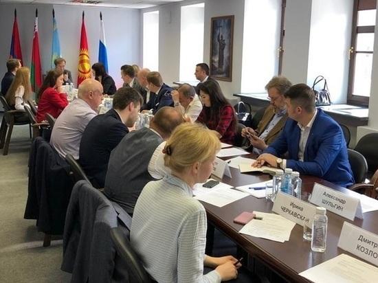 Вопросы использования Единой электронной торговой площадки в ЕАЭС как инструмента реализации цифровой повестки Союза обсудят на ПМЭФ-2019