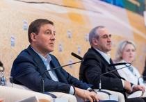 Турчак: «Единая Россия» будет добиваться, чтобы госпрограмма комплексного развития сельских территорий приобрела статус национального проекта