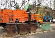 Услугой вывоза мусора охвачено только 30% забайкальцев