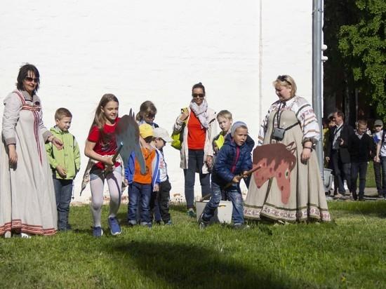 В «Ростовском кремле» детям расскажут о ярмарке и традициях торга