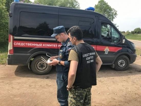Местонахождение пропавшего в Тверской области ребёнка установили