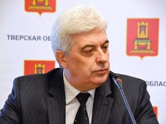 Без шансов, без вариантов: Виталий Синода отправлен в отставку