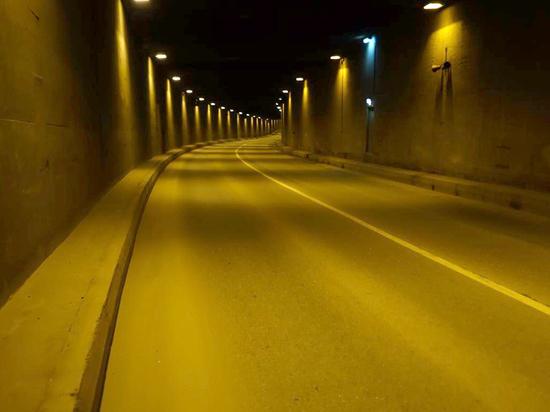 Пьяному виновнику ДТП в тоннеле грозит лишение свободы