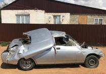 На дорогах Калмыкии задержан 41 пьяный водитель