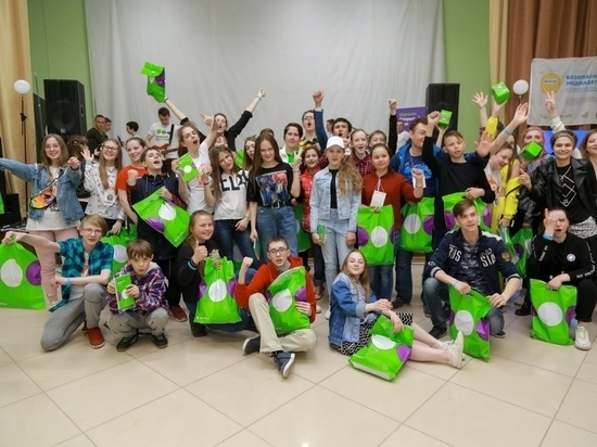 Уральские СМИ вышли на международный уровень