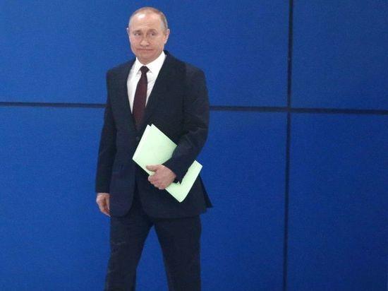 Во Франции объяснили, почему не пригласили Путина на празднества в Нормандию