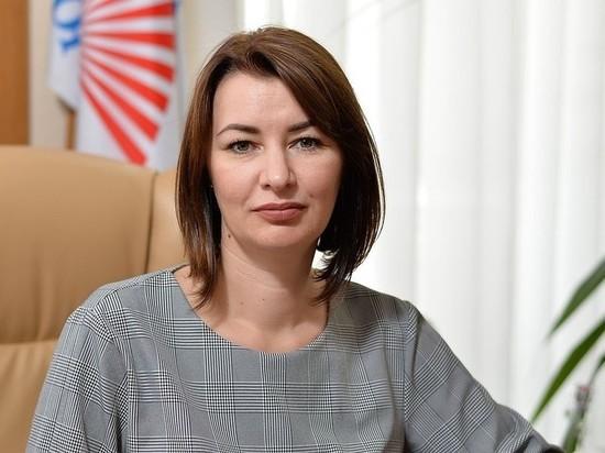 Исполняющая обязанности ректора ЮФУ Инна Шевченко заработала почти 4,5 миллиона рублей