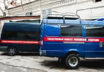 В Астрахани во время получения взятки задержали двух чиновников
