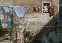 Полиция Пятигорска проверит сообщение о медведе в клетке на базе отдыха