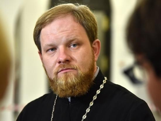 Пресс-атташе патриарха: «Это не резиденция, а пространство для нужд церкви»