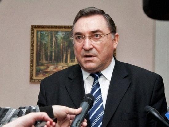 Экс-федеральный инспектор по Оренбургской области и Башкортостану примет участие в выборах губернатора