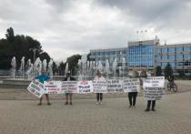 Застройщик заявил о рейдерском захвате 12-этажного здания на берегу Черного моря