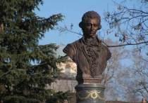В Торжке представили новую книгу о Николае Львове