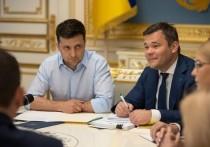 Кто станет премьером Украины при Зеленском