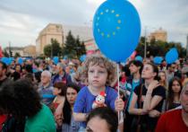 Почему выборы в Европарламент считают самыми бессмысленными в истории