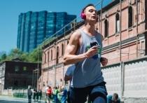Сбербанк приглашает на забег «Зелёный марафон» в Ставрополе
