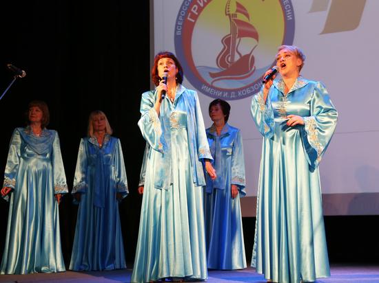 В опорном вузе Кировской области прошел «Концерт Памяти»