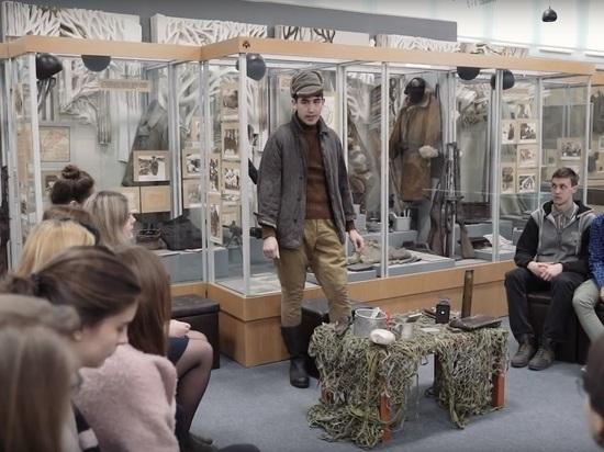 Экскурсия по Псковскому музею признана одной из лучших в России