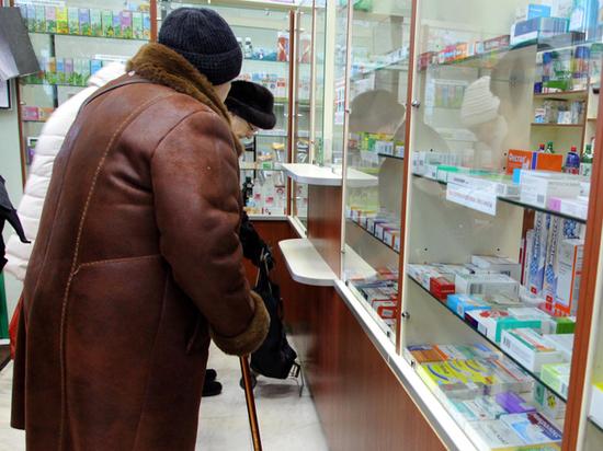 Бланки рецептов на лекарства защитят авторитетом врачей