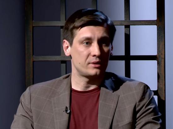 Дмитрий Гудков обвинил ФСИН в использовании труда заключенных на свалках