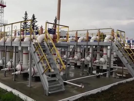"""Загрязненную нефть из """"Дружбы"""" могут сослать в Китай"""