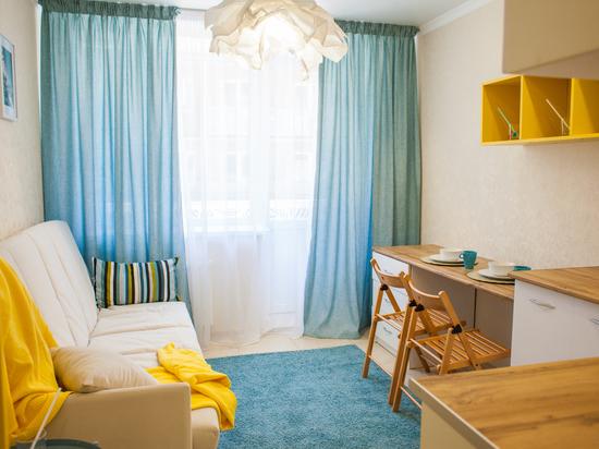 Готовое жильё с отделкой раскупают близ Ставрополя
