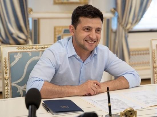 Первые назначения Зеленского: подтвердилась связь с Коломойским