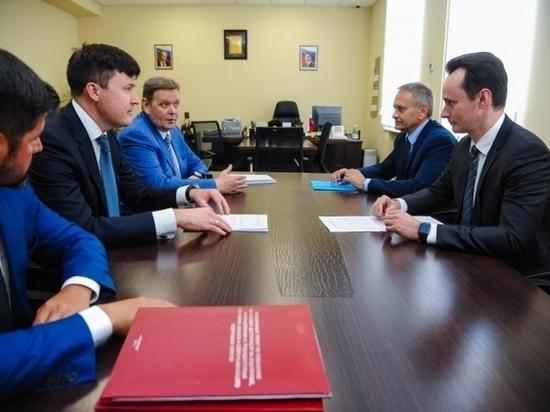 Финансовые услуги станут доступны в селах Волгоградской области