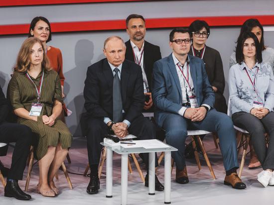 Пока не матом: псковский лауреат конкурса ОНФ про «Правду и справедливость»