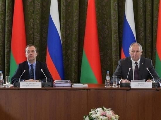 Россия планирует взыскать с Минска деньги за схемы с растворителями