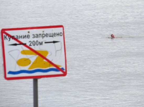 Спасательные посты открываются в Хабаровске