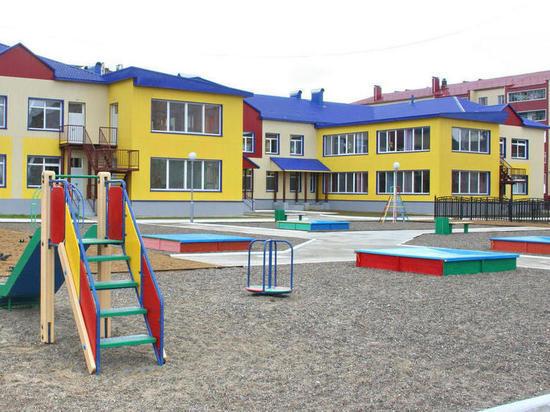 В День защиты детей в Агинском округе откроют 4 пристройки к детсадам