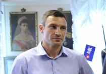 Кличко заявил о поддержке партией «Удар» снижения проходного барьера в парламент