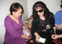 Как обычный смартфон изменил в Улан-Удэ жизнь маломобильных граждан
