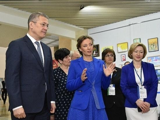 Анна Кузнецова в Башкирии: «Взрослые не осознают угрозы буллинга»