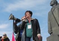 Областной суд оставил в силе решение наказать активистку антимусорного движения