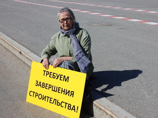 В Башкирии арестовали застройщика «Миловского парка»