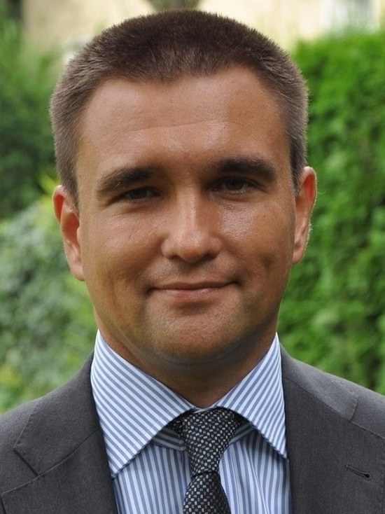 Климкин высказался о первых кадровых назначениях Зеленского
