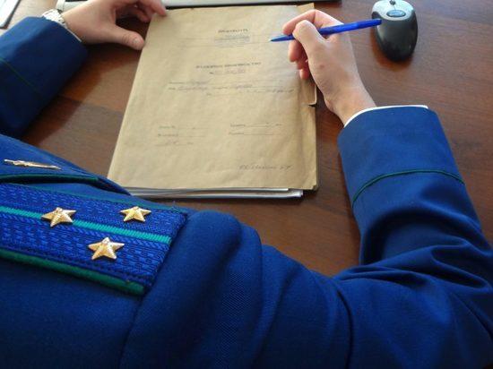 Омская прокуратура проверит высадку пассажиров из-за бездорожья