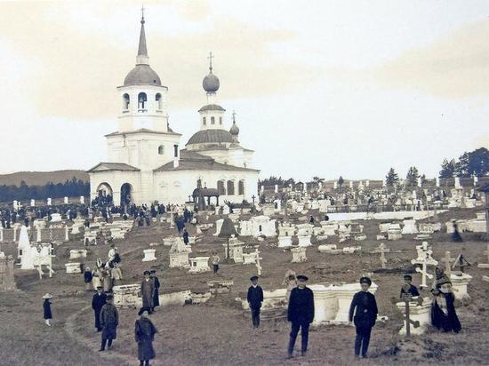 «Вернем Чертово колесо на кладбище в Улан-Удэ!»