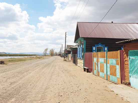 Из 200-летнего села Ганзурино в Бурятии вывезли все артефакты