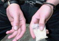 В Вологде задержали архангельского гастролёра с килограммом наркоты