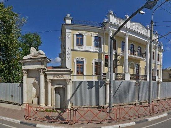 В Ярославле впервые крупно оштрафовали собственника памятника архитектуры
